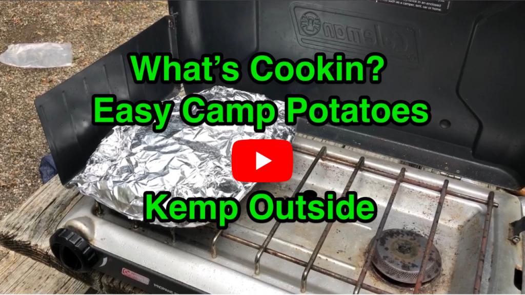 Camp Potatoes