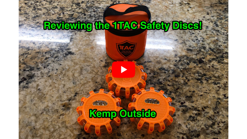 1TAC Safety Discs