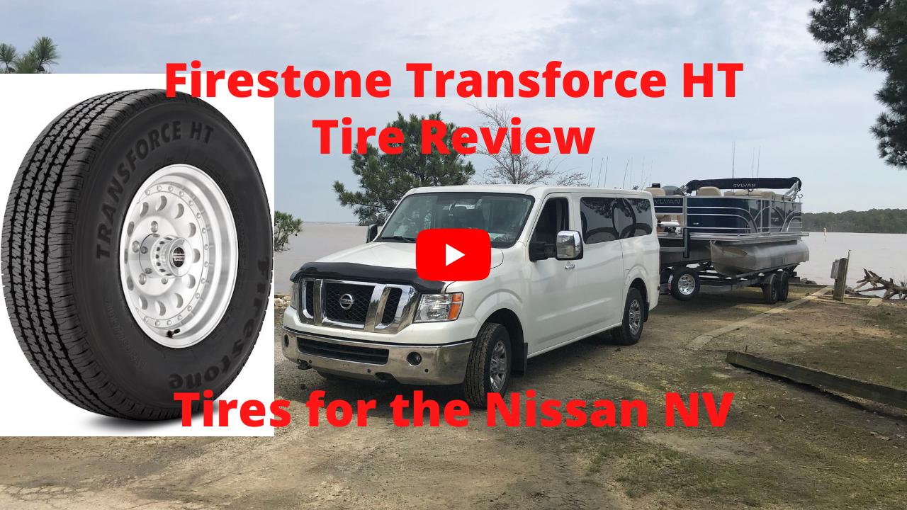 Firestone Transforce HT