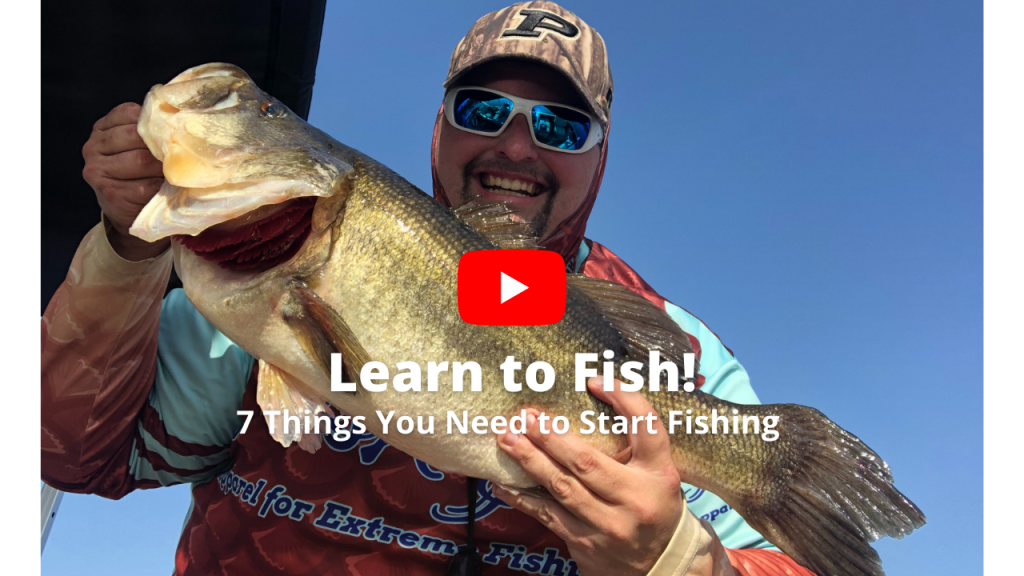Learn to Fish
