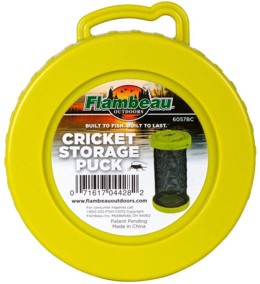 Cricket Puck