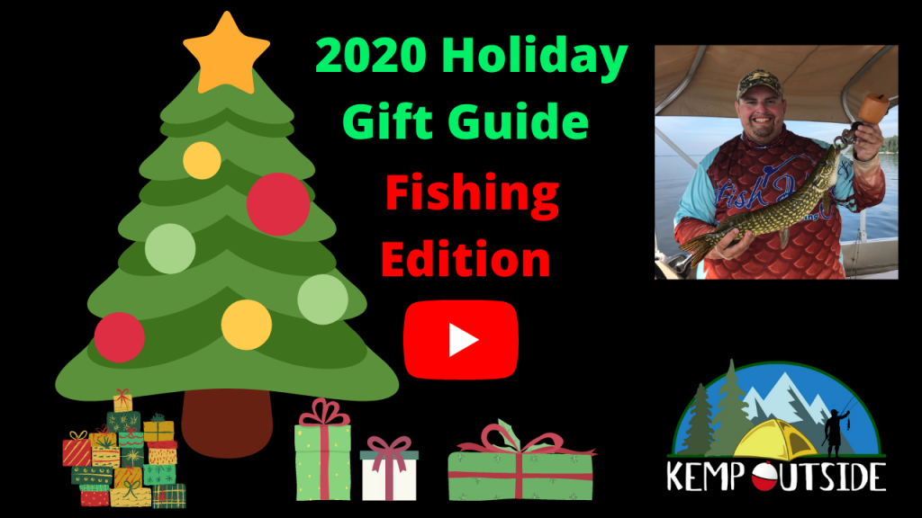 2020 Holiday Gift Guide Fishing Edition