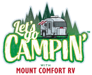 Let's Go Campin'