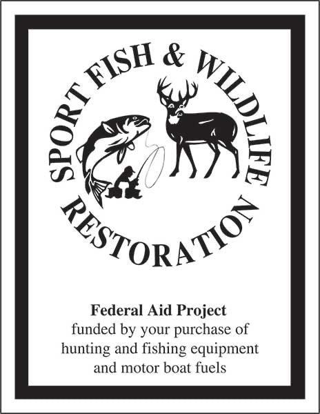 Wildlife & Sport Fish Restoration